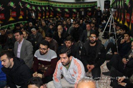 برگزاری  چندین مراسم باشکوه در ظرف مدت چند روز توسط هیئت محبین آل طاها